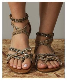 3c61e79b4e2 Gladiator Sandals