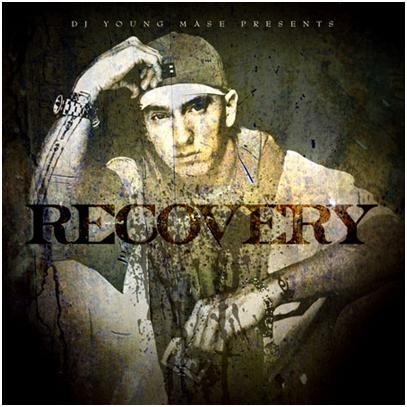 Eminem's new album, recovery
