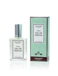elizabeth w eu de perfume
